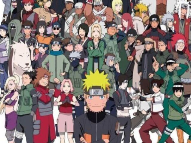 Quem é esse personagem?-Naruto.