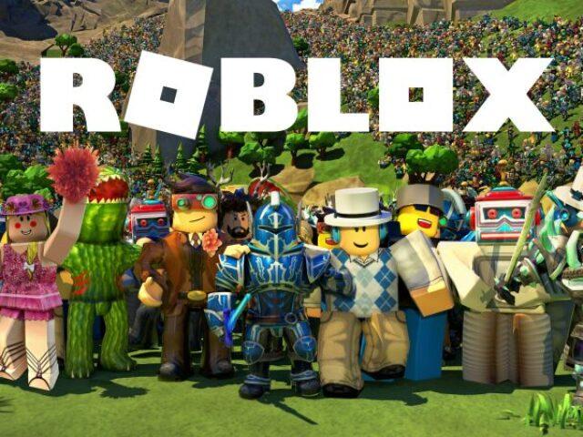 Você conhece mesmo Roblox?