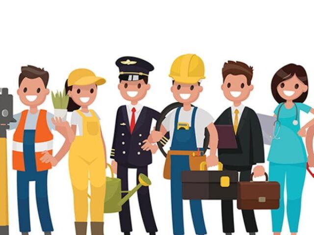 Que profissão mais combina com você?