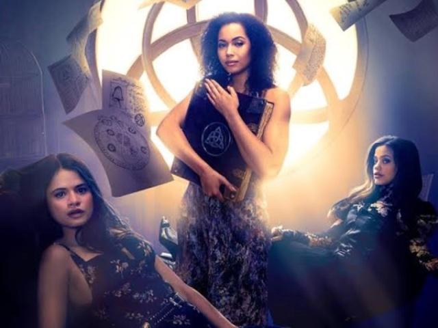 Quiz Série: Charmed- Nova Geração