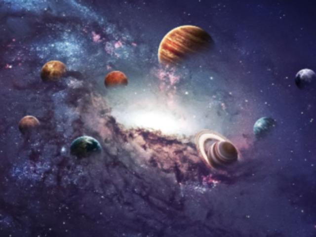 Você sabe sobre o espaço sideral?