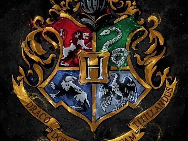 Chapéu seletor (descubra a sua casa de hogwarts)