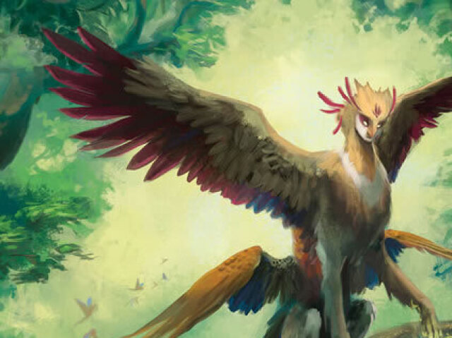 Qual animal místico você seria no mundo paralelo?