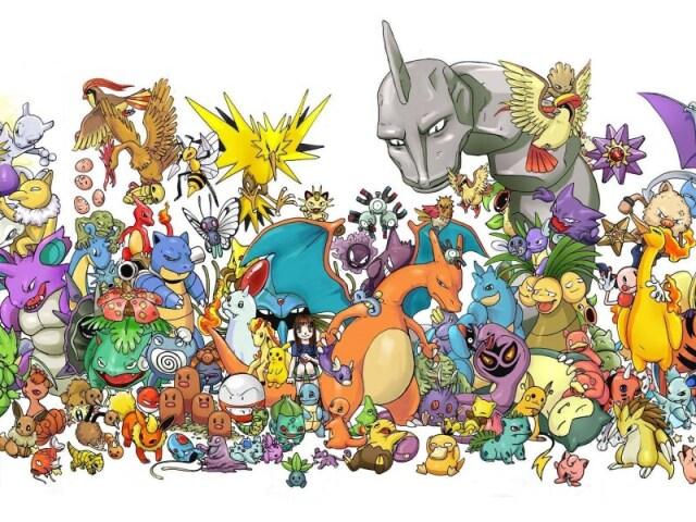 Que Pokémon você seria?