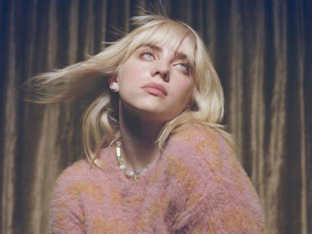 Você sabe o nome da música da Billie Eilish?