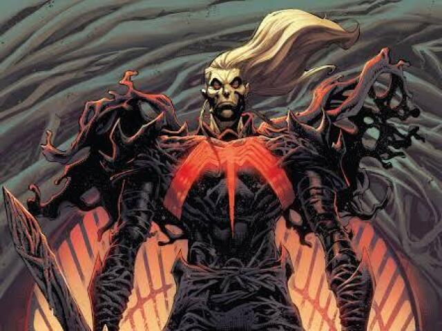Você conhece os simbiontes da Marvel?