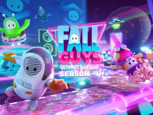 Fall Guys: Qual personagem combina mais com você?