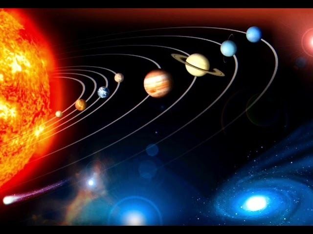 Você sabe quase tudo sobre o espaço?