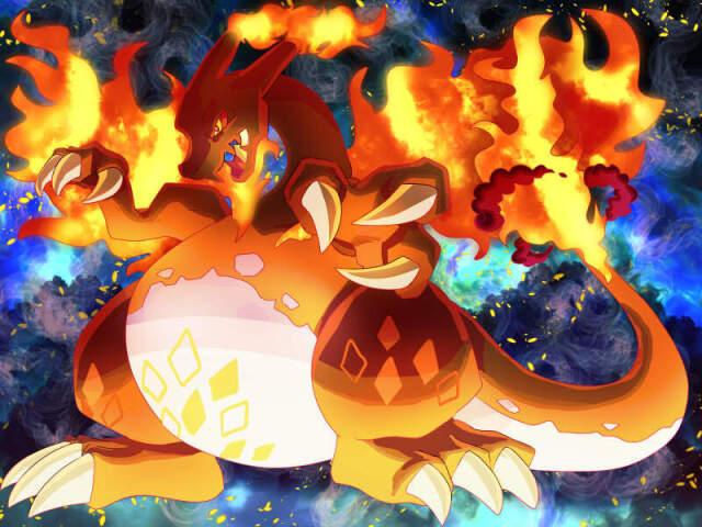 Pokémon: quero ver você saber! corrigido (quiz ilustrado)