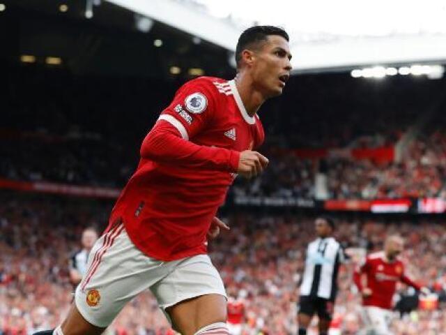 Você conhece Cristiano Ronaldo?