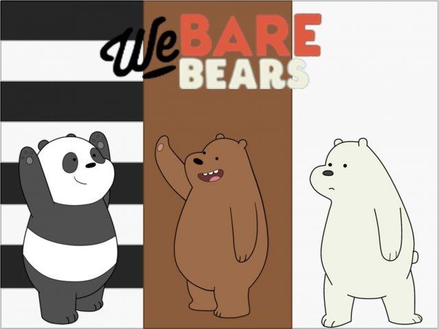 Que urso você seria?