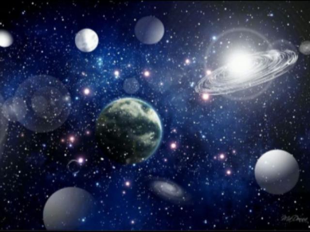 Você sabe tudo sobre o espaço sideral?