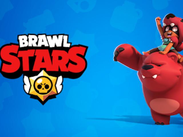 Você conhece o Brawl Stars? Temporada 2021