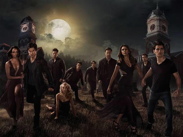 Você sabe tudo sobre The Vampire Diaries?