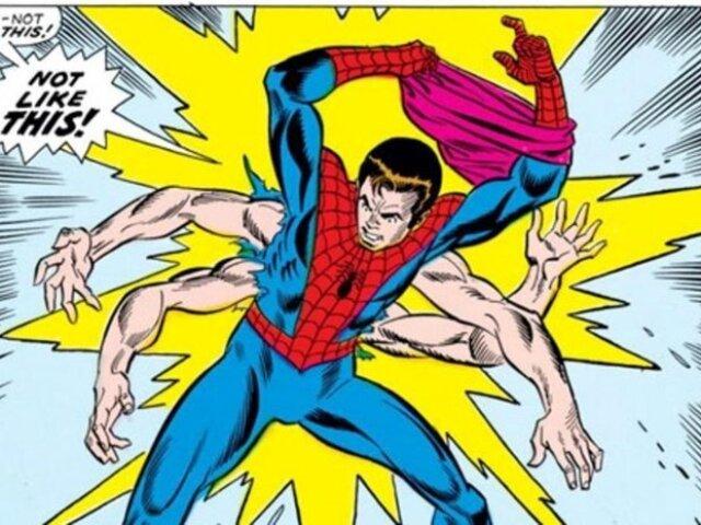 O quanto você sabe sobre Homem-Aranha? (Super Difícil)