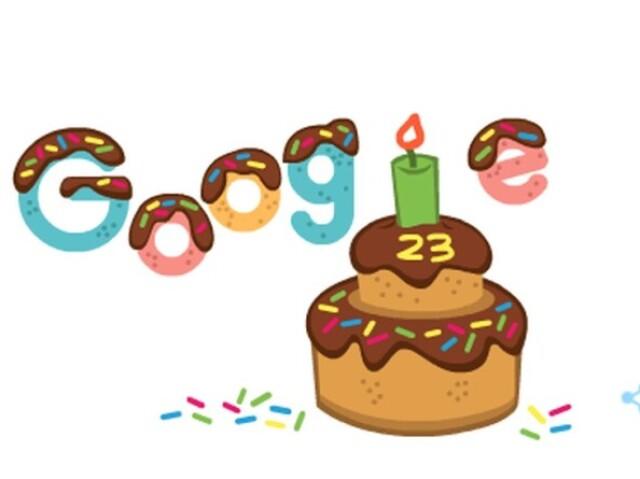 Quiz Google 23 anos