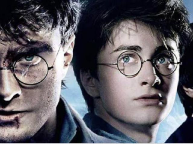 O quanto você conhece HP?