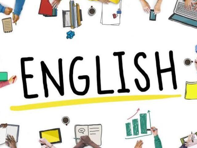 Estúdos de Inglês