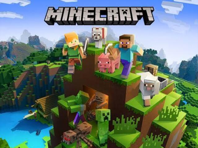 Quiz de Minecraft