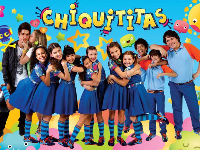 Você conhece mesmo a novela Chiquititas?