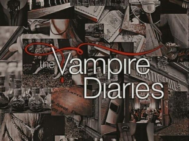 Qual garota você seria em The Vampire Diares