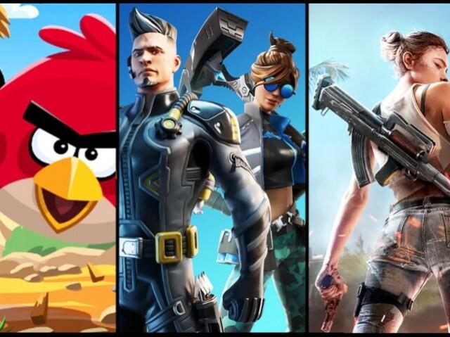 Você conhece alguns desses jogos para Android? (pt. 2)