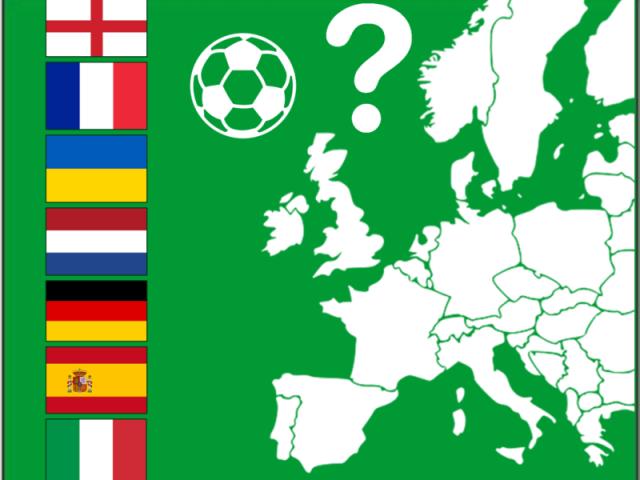De qual país da EUROPA é esse TIME?