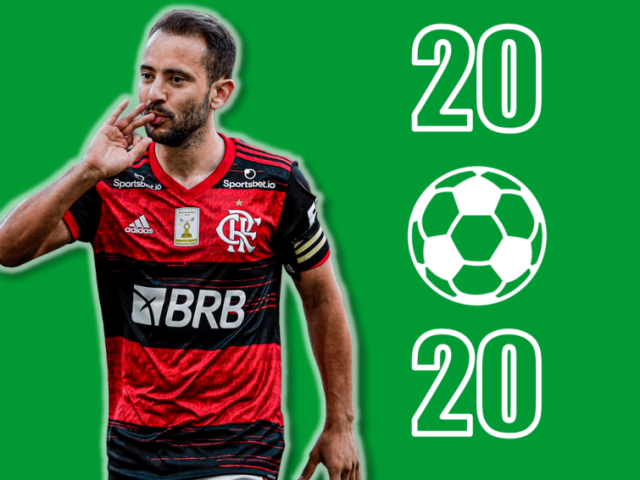 Top 10 GOLAÇOS do BRASILEIRÃO 2020!!