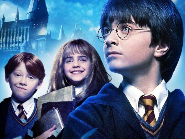 Quem disse essas frases de Harry Potter?