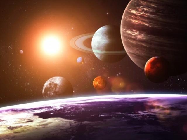 O quanto vc sabe sobre o Universo?