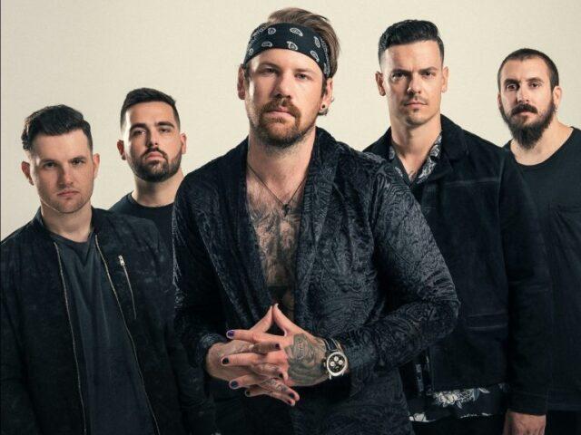 Você conhece a banda Beartooth?