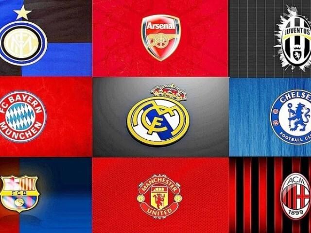 Que time europeu combina mais com você?