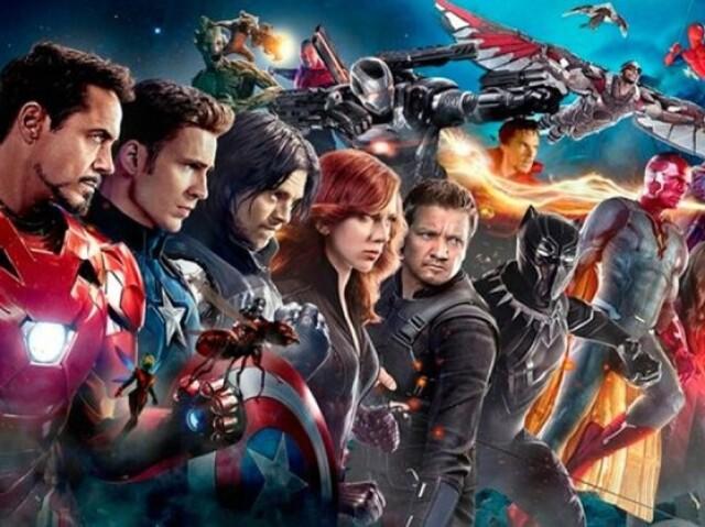 Quiz do UCM(Universo Cinematográfico da Marvel) (Com Spoilers!!!)
