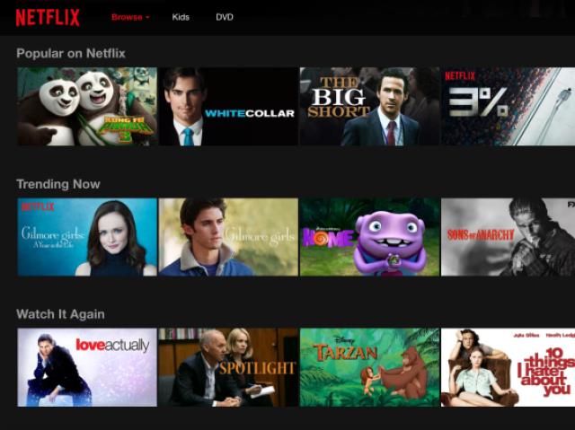 Responda essas perguntas e te indicarei uma série da Netflix