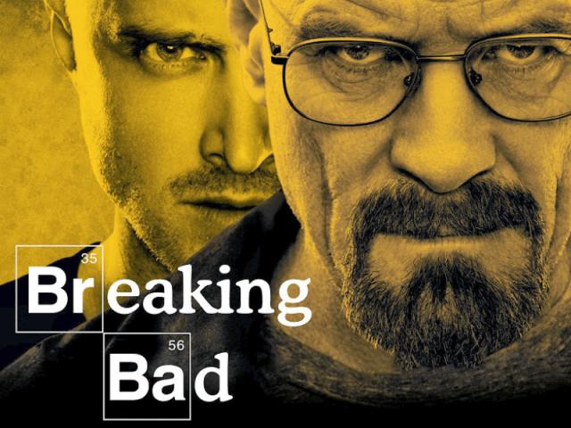 Quiz - Breaking Bad!