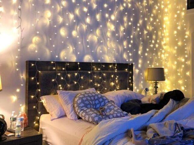 Crie seu quarto!
