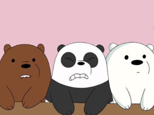 """Quem você seria em """"Urso Sem Curso""""?"""