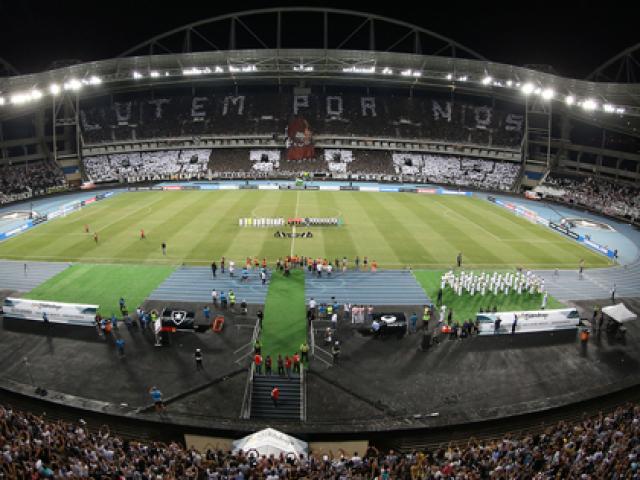 Você conhece o Botafogo?