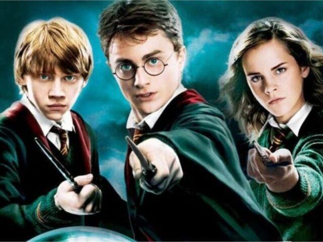 Você sabe tudo sobre a saga de Harry Potter?