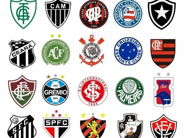 Vamos ver do que você conhece do futebol brasileiro