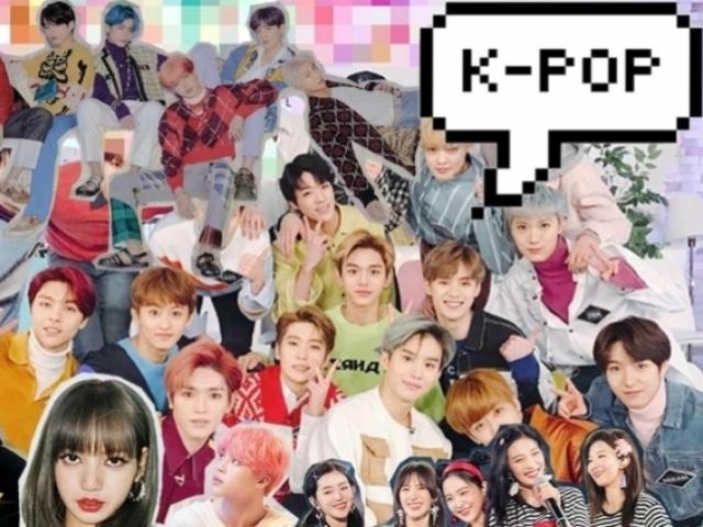 (QUIZ) Teste seus conhecimentos sobre K-pop (ENEM DO KPOP)