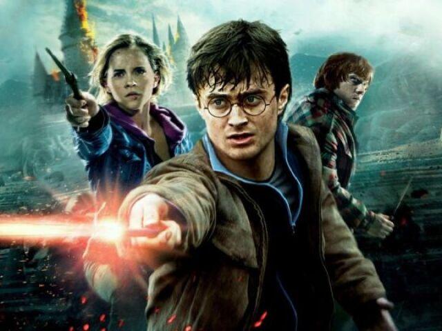 Você tem certeza que você conhece bem Harry potter?