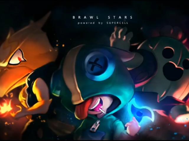 Você conhece Brawl Stars?