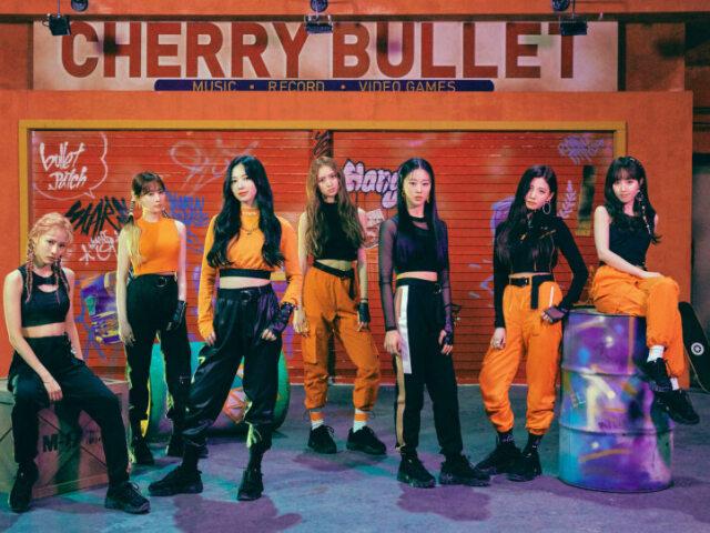 •Vou tentar adivinhar sua bias no Cherry Bullet•