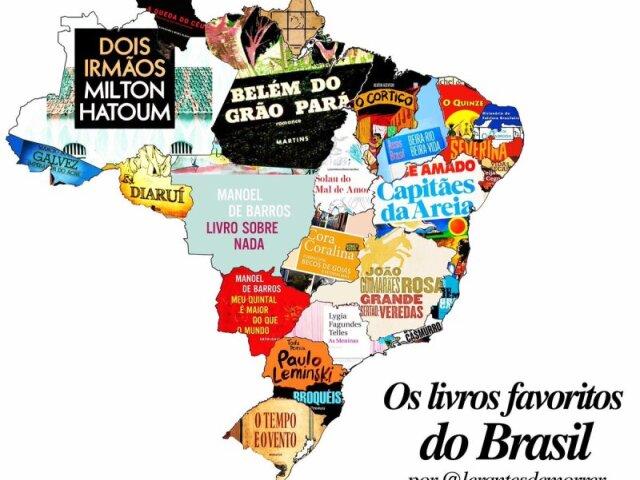 Qual livro célebre da literatura brasileira você é?