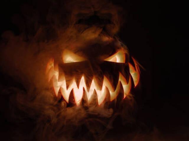 Que criatura do Halloween você é?