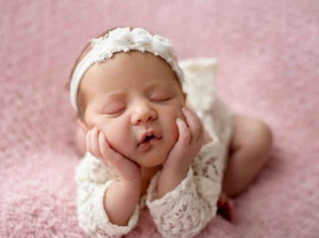Qual será o nome de seu bebe?