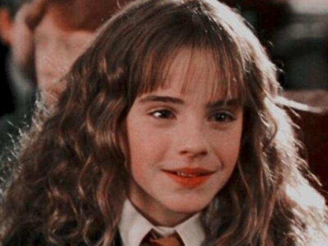 Você conhece mesmo Hermione?