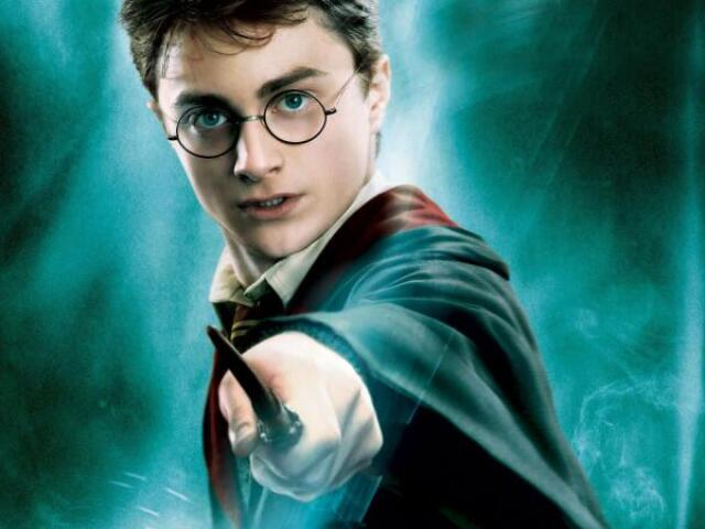Verdadeiro ou Falso Harry Potter!!!