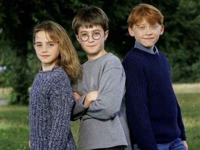 Especial Dia Das Crianças: Qual das crianças de Hogwarts disse isso?
